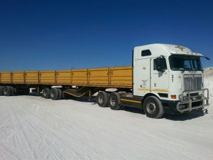 Noord-Kaap Trokke Transport Services | Market-leading Freight Solutions