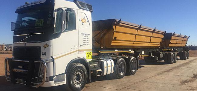 Noord-Kaap Trokke Transport   Market-leading Freight Solutions